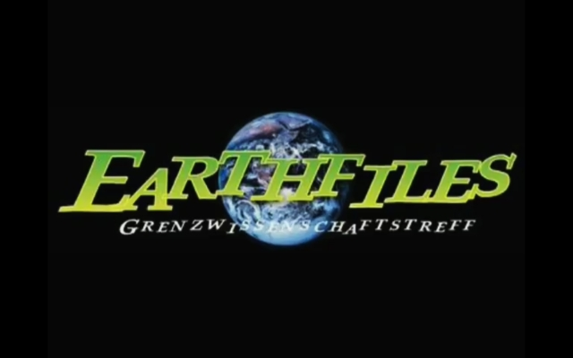 Earthfiles Sommercamp 2008-Ankündigungsvideo